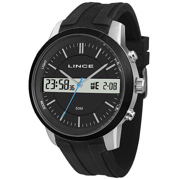 Relógio Lince Anadig MAP4490S Masculino