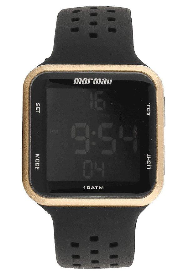 Relógio Mormaii Feminino MO6600AA/8j