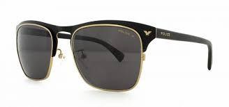 Óculos de Sol Police Masculino - S 8949 54 19