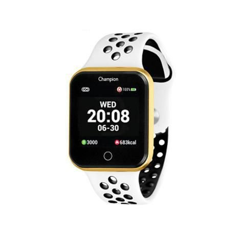Relógio Champion Smart Watch CH50006B Unissex