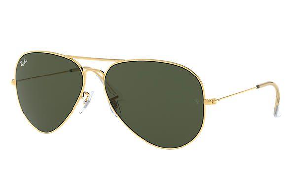 Óculos de Sol Ray-Ban Aviador RB3026L 2846 62 14 3N