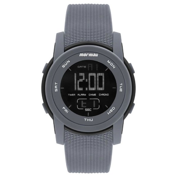 Relógio Mormaii MO1000AA/8C Masculino