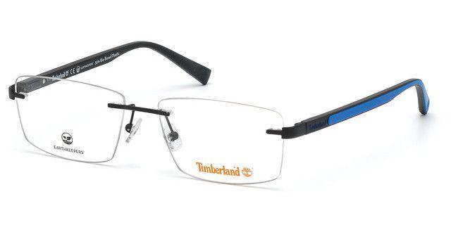 Armação Timberland Masculino - TB1657 002 57 16 145