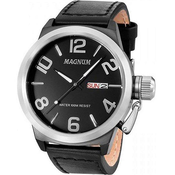 Relógio Magnum MA33399T Masculino