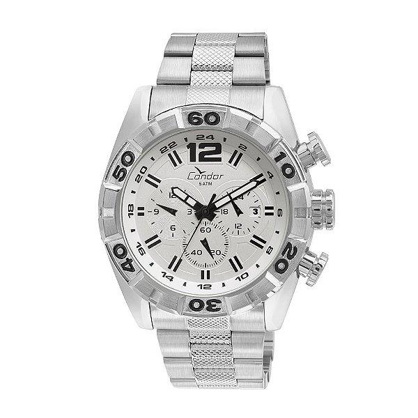 Relógio Condor Esportivo Civic Masculino - COVD33AU/3B