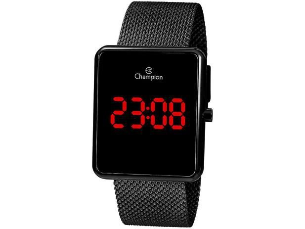 Relógio Champion Digital Feminino - CH40080D