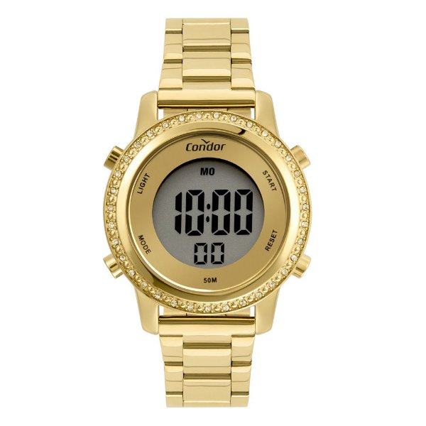 Relógio Digital Condor COT052AC/4D Feminino