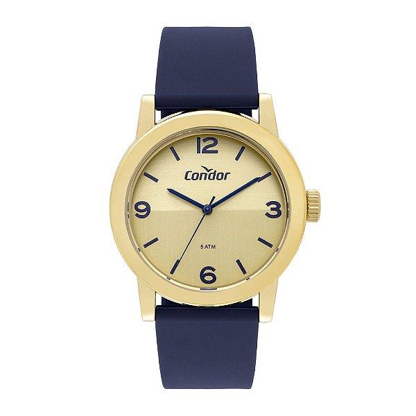 Relógio Condor CO2035MQS8X Feminino