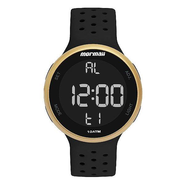 Relógio Mormaii Digital MO7700AB8D Unissex