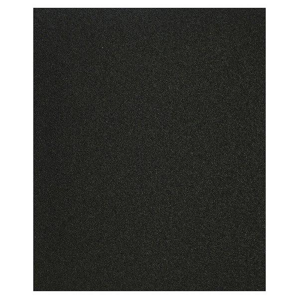 Folha de Lixa Ferro CAR41 Grão 50 - 225 x 275 mm