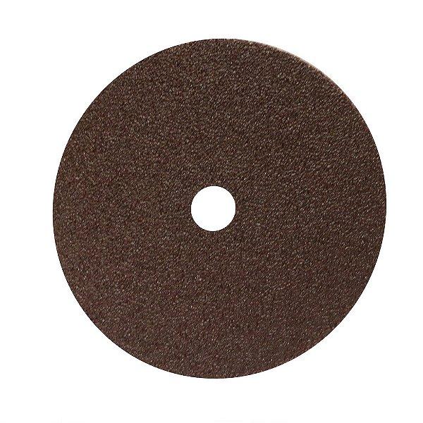 Disco de Lixa Fibra CAR55 Grão 36 180 x 22 mm