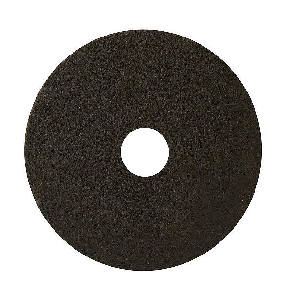 Disco de Lixa Fibra CAR52/CAR53 Grão 180 115 x 22 mm