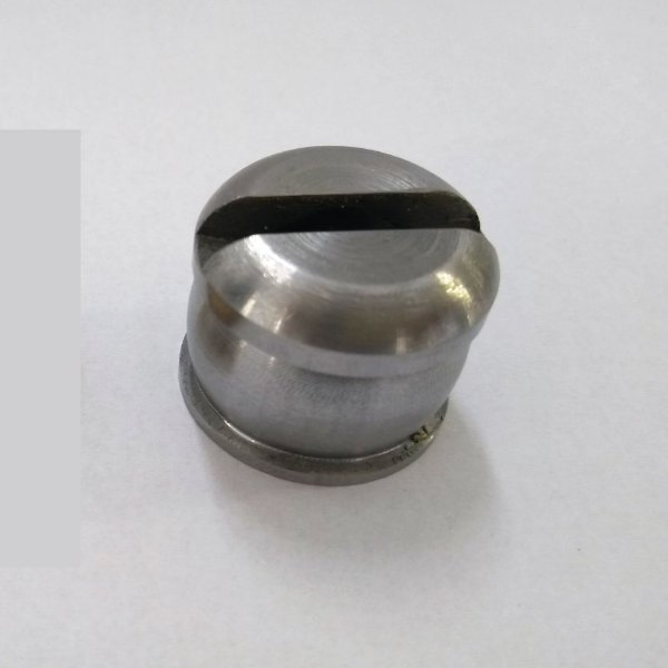 Botão para Facas - Inox Modelo 23 - 22 mm