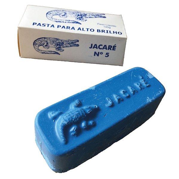 Pasta para Polimento Abrasivo Azul - 145 g