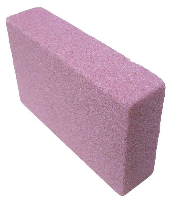 Pedra de Afiar Rosa