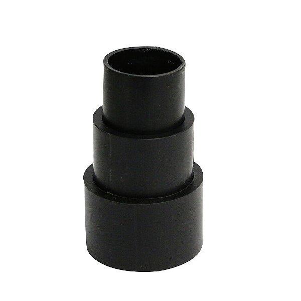 Caixa com 10 Bucha de Redução Telescópica 38,10 x 22,23 mm Carborundum