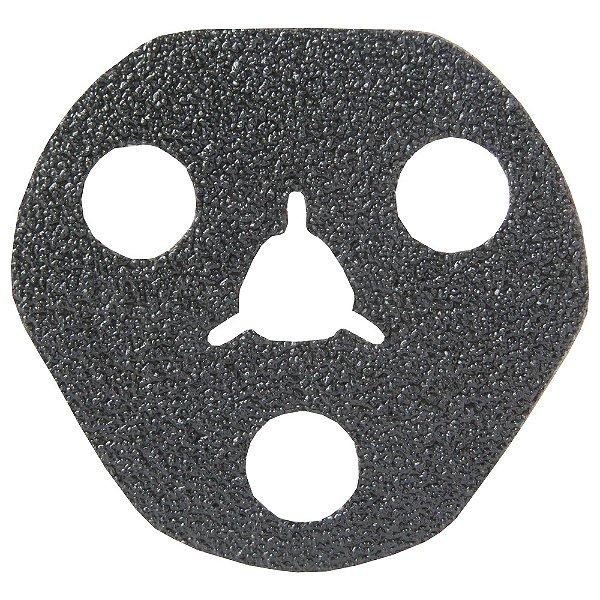 Caixa com 50 Disco de Avos Fibra F828 Grão 36 115 x 22 x 3 mm