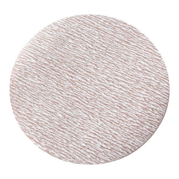 Caixa com 100 Disco de Lixa Pluma A275 Grão 600 127 mm