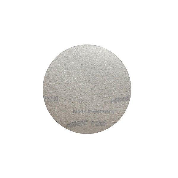 Caixa com 100 Disco de Lixa Pluma Marmore H425 Grão 1200 180 mm