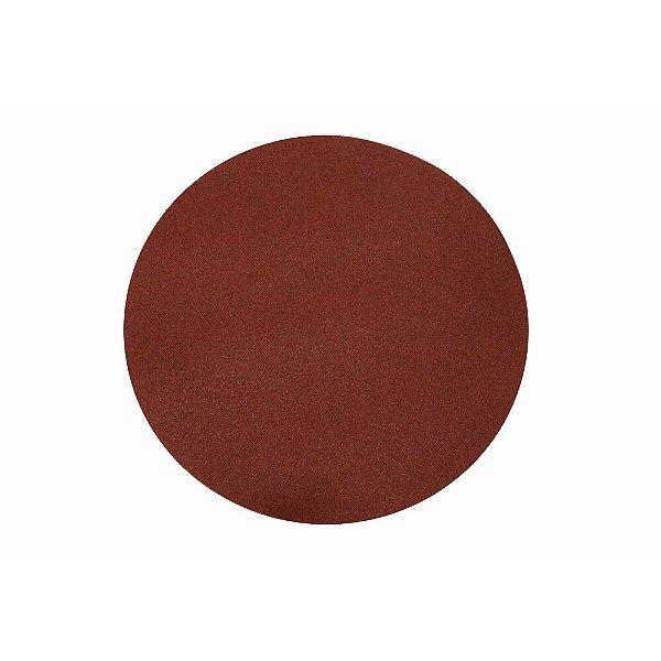 Caixa com 50 Discos de Lixa Pluma Massa Advance A257 Grão 120 230 mm