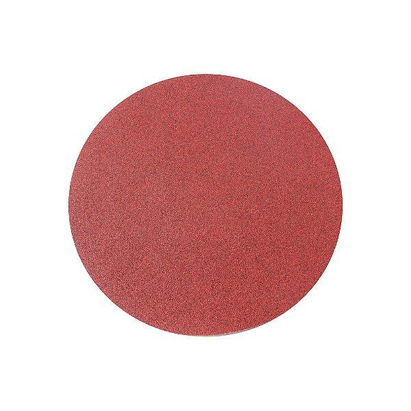 Caixa com 50 Discos de Lixa Pluma Massa Advance A257 Grão 80 230 mm
