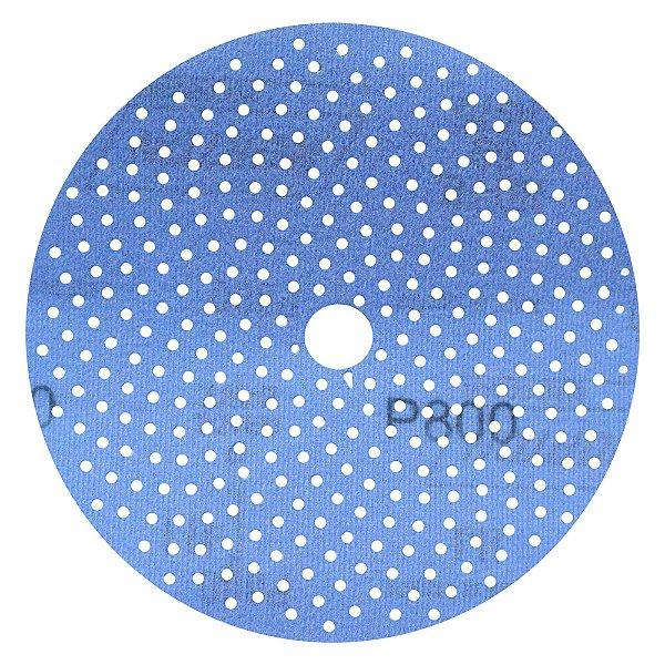 Caixa com 5 Disco de Lixa Pluma Multiair Cyclonic A975 Grão 800 152 x 18 mm