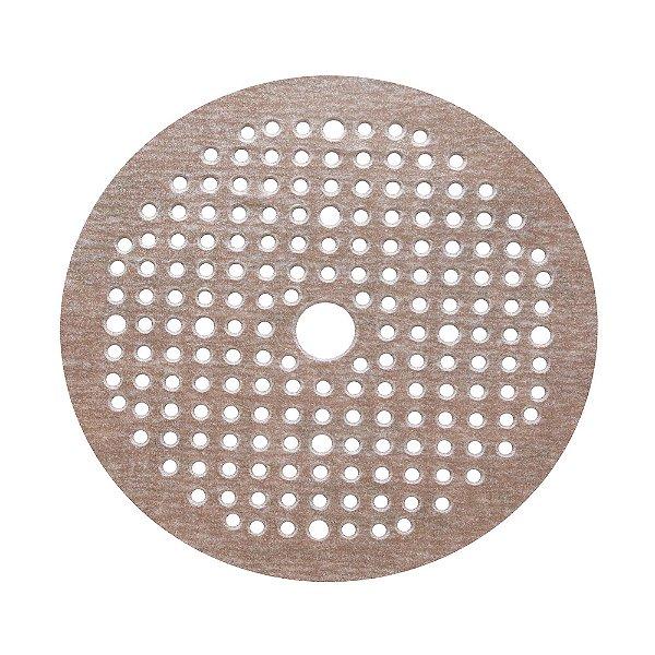 Caixa com 100 Disco de Lixa Pluma Multiair NorGrip A275 Grão 320 150 x 18 x 180 mm