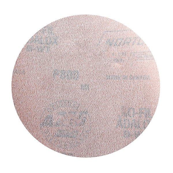 Disco de Lixa Pluma Speed-Grip A275 Grão 400 152 mm Caixa com 100