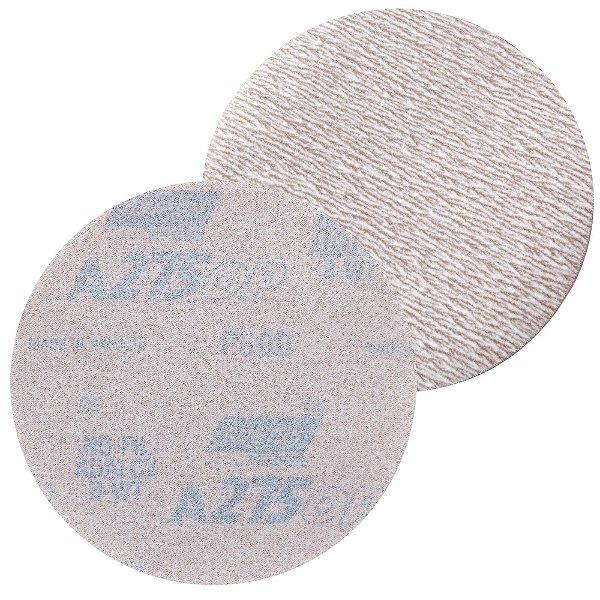 Caixa com 100 Disco de Lixa Pluma Speed-Grip A275 Grão 600 127 mm