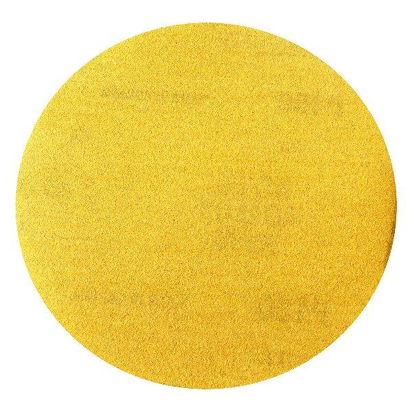Caixa com 100 Disco de Lixa Pluma Speed-Grip A290 Grão 150 127 mm