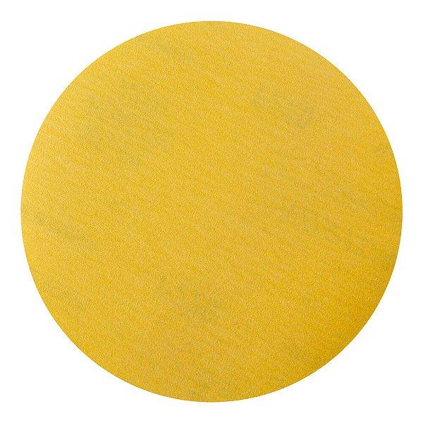 Caixa com 100 Disco de Lixa Pluma Speed-Grip A290 Grão 220 127 mm