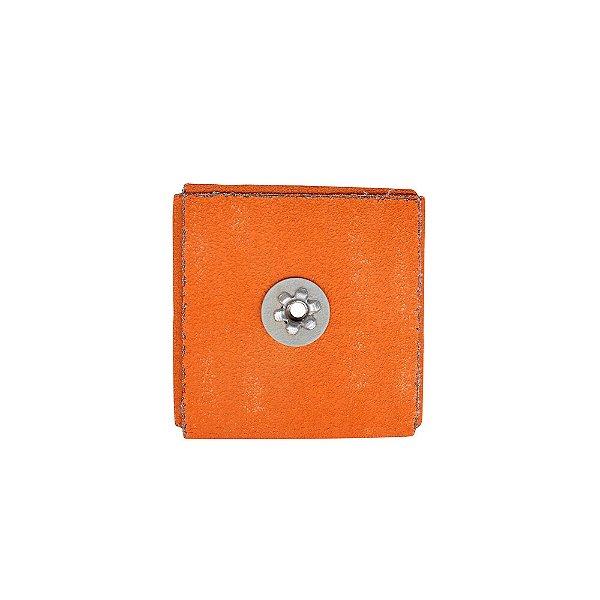 Pacote com 20 Disco de Lixa Quadrado R920 Grão 60 76 x 76 x 12,7 mm