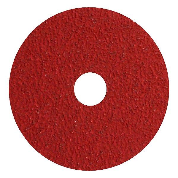 Disco de Lixa Seeded Gel F944 Grão 24 115 x 22 mm Caixa com 50