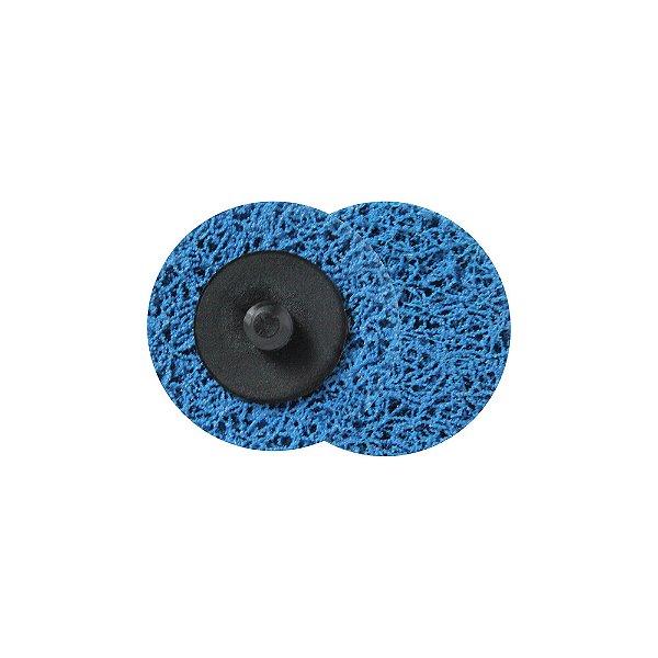 Caixa com 25 Disco de Preparação Speed-Lok Vortex Rapid Blend 3D 51 mm