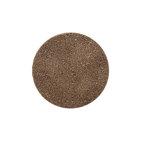 Caixa com 30 Disco SCM Vortex Grosso Marrom 115 x 22 mm
