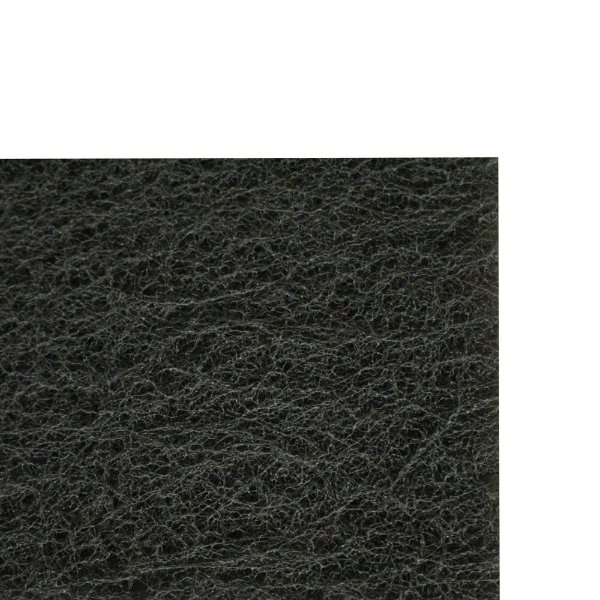 Pacote com 25 Folha Abrasiva Bear-Tex S/C Muito Fina Cinza 230 x 280 mm