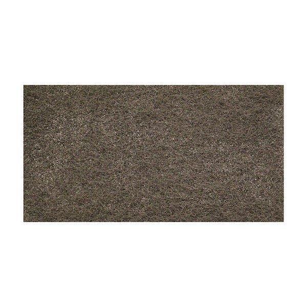 Pacote com 25 Folha Abrasiva Bear-Tex S/C Ultra Fina Cinza 130 x 240 mm