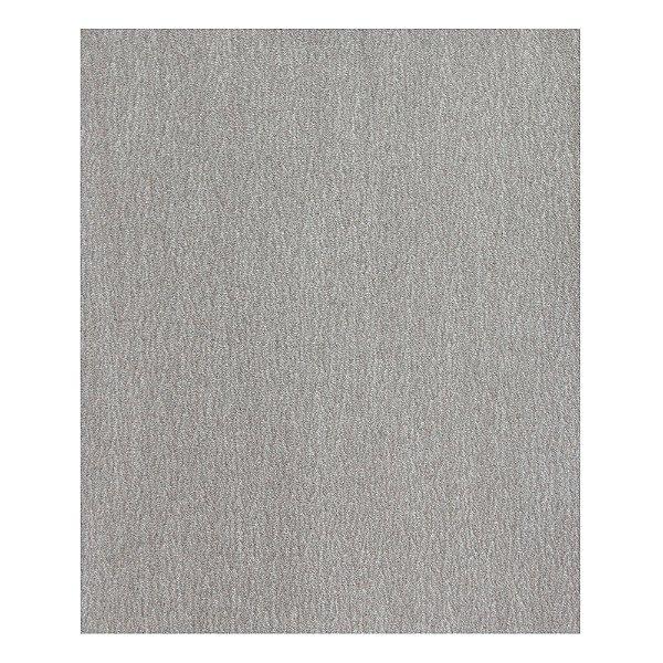 Folha de Lixa Madeira Laca e Verniz A219 Nofil Grão 80 225 x 275 mm Pacote com 500