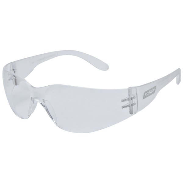 Caixa com 20 Óculos de Segurança Norsafety Style - Cristal