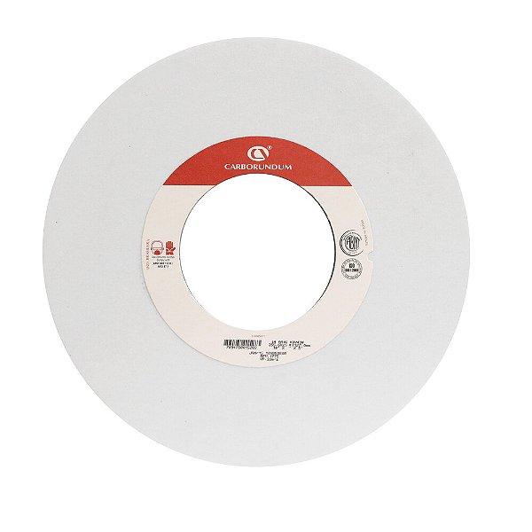 Caixa com 1 Rebolo Ferramentaria Óxido de Alumínio Branco Reto 355,6 x 25,4 x 127,00 mm 1A AA46 K8V40W