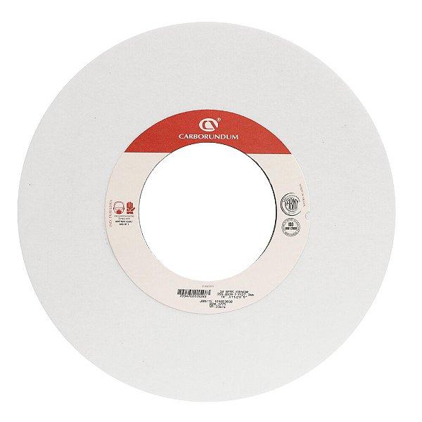 Rebolo Ferramentaria Óxido de Alumínio Branco Reto 355,6 x 38,1 x 127,00 mm 1A AA46 K8V40W Caixa com 1