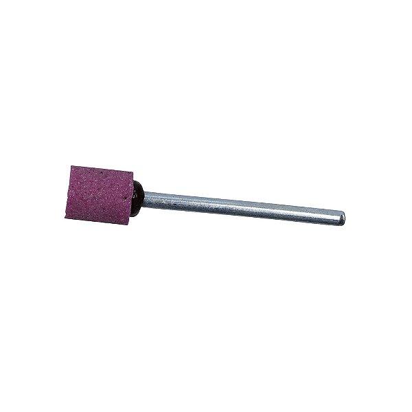Caixa com 20 Rebolo Ponta Montada B133 Haste 3,2 mm