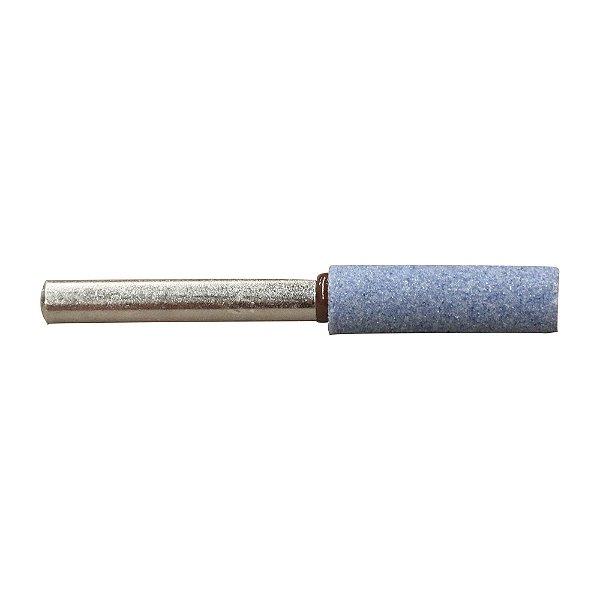 Rebolo Ponta Montada C179 Saphira Haste 6,4 mm Caixa com 20