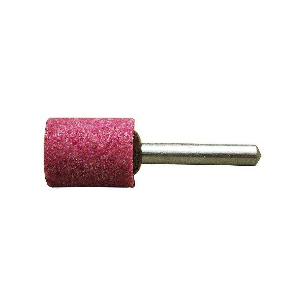 Caixa com 20 Rebolo Ponta Montada C205 Haste 6,4 mm