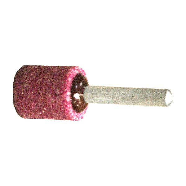 Caixa com 20 Rebolo Ponta Montada W204 Rosa D2