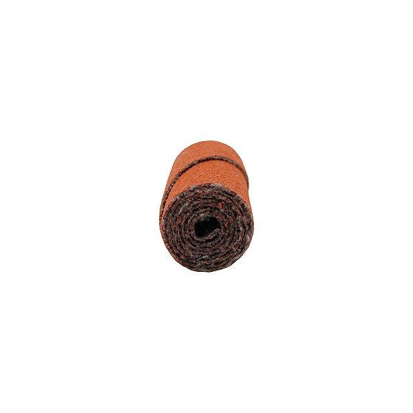 Rolo Cartucho de Lixa R920 Grão 120 12,7 x 38 x 3 mm Pacote com 20