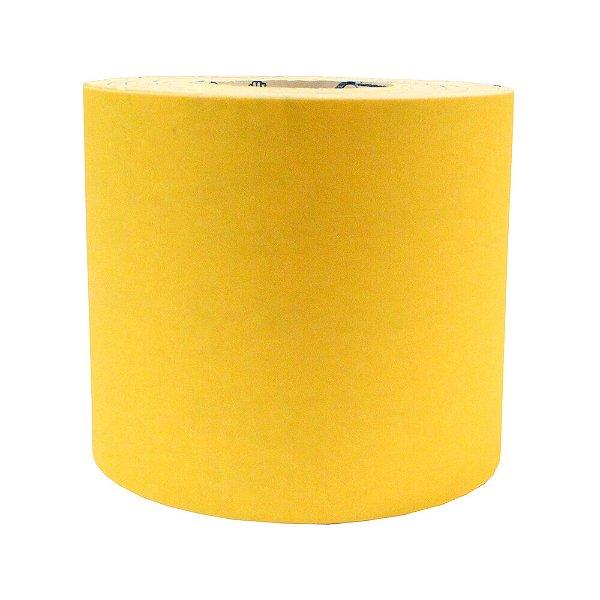Caixa com 2 Rolo de Lixa Adalox Papel G125 Grão 220 Rolo 150 x 45 m