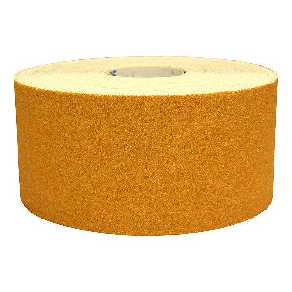 Caixa com 2 Rolo de Lixa Adalox Papel G125 Grão 40 Rolo 120 x 45 m