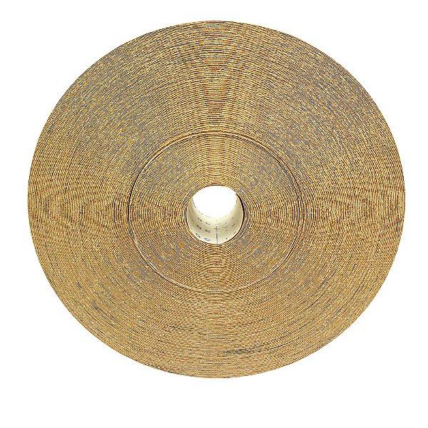 Pacote com 1 Rolo de Lixa Adalox Papel G125 Grão 50 Rolo 120 x 100 m