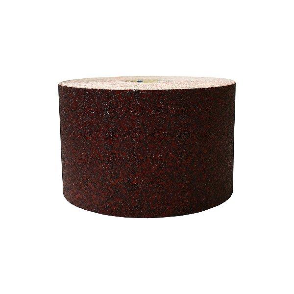 Pacote com 1 Rolo de Lixa Carbopiso CAR45 Grão 20 230 x 45 m